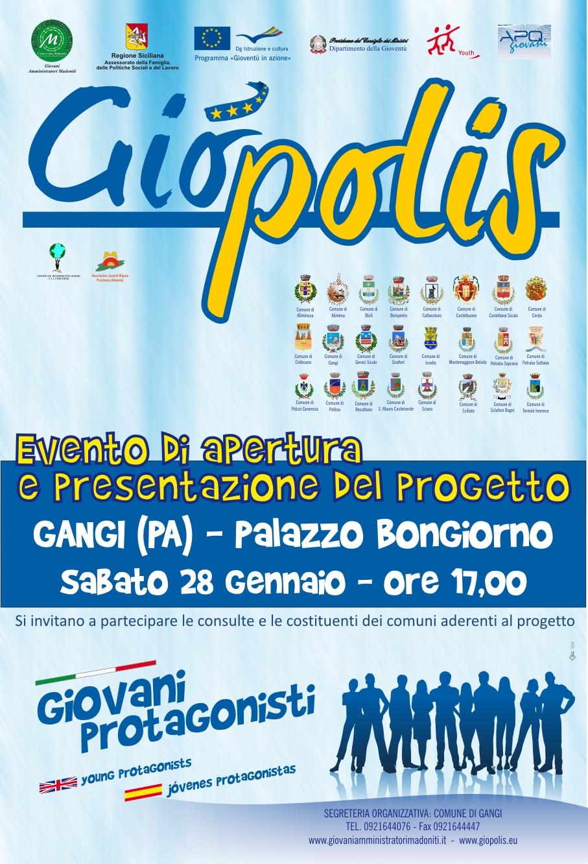 locandina GIOPOLIS